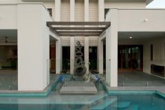 Swimming Pool Entrance Hervey Bay