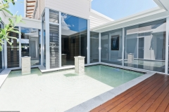 Swimming Pool Feature