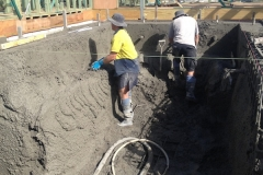 Concrete Spray - Naturcom Pools