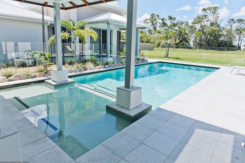 Family Pool Hervey Bay