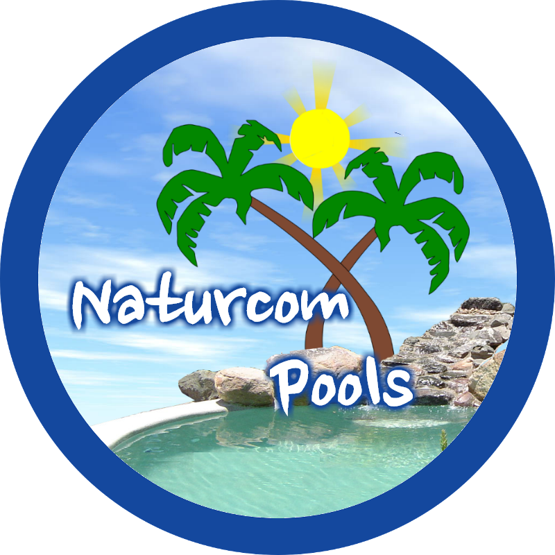 Swimming Pools Hervey Bay logo
