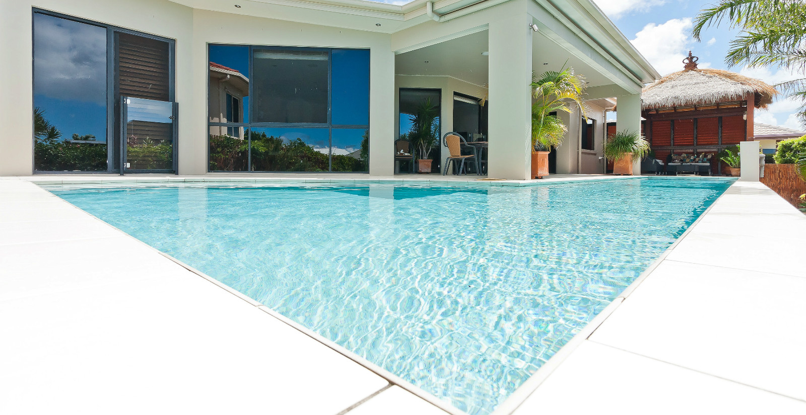 20 swimming pool builders hervey bay decor23 for Swimming pool builders